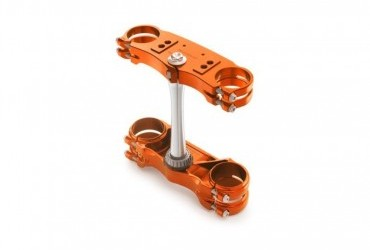 KTM Factory Triple Clamp EXC 2014-2021
