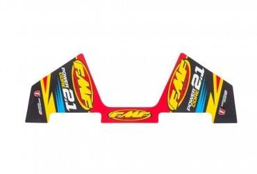 FMF Powercore 2.1 sticker