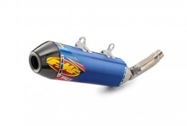 KTM FMF Factory 4.1 RCT silencer 2020 EXCF