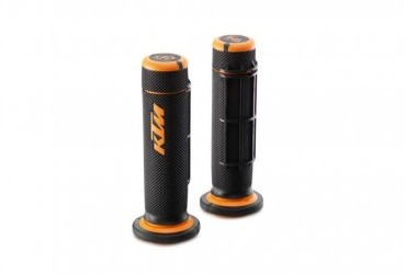 KTM Grip Set Atv