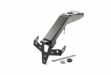KTM LICENSE PLATE HOLDER SUPPORT 2020 1290 R