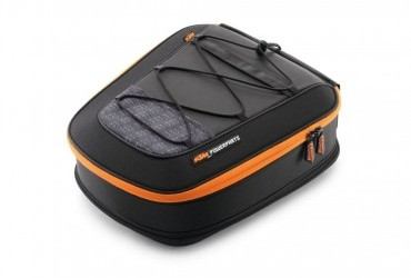 KTM Rear Bag Duke790