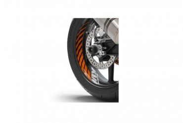 KTM RIM STICKER KIT DUKE 890