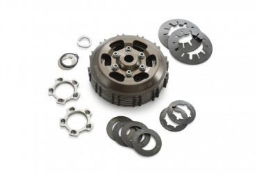KTM Slipper clutch