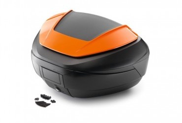 KTM Top CASE 48L ORANGE