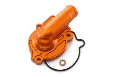 KTM Factory Water Pump Cover Sx/exc 125/150 2016-2020