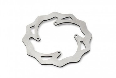KTM Wave Brake Disc 230mm Freeride Sx85