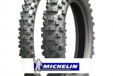 MICHELIN MC ENDURO  TYRE