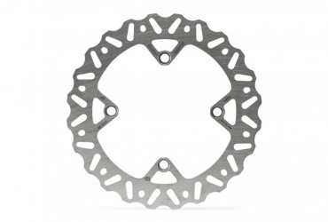 Moto-Master Brake Disc Nitro Rear KTM 125-530 91-ON, Husqvarna 125-501 14-ON