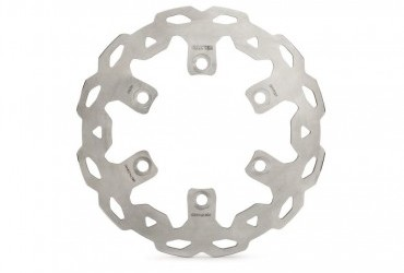 WAVE BRAKE DISC 230MM