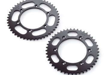 KTM Steel Sprocket