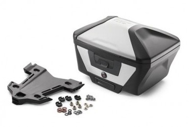 KTM Touring Top Case New