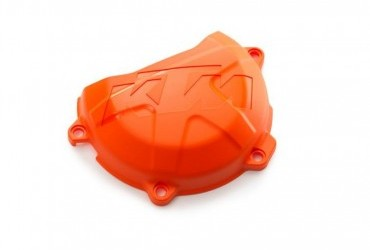 KTM Clutch cover protection Orange 2020 EXC 450/500