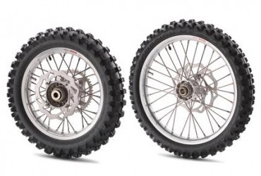 KTM Wheel Set Sx85 Sw/bw 2013-15