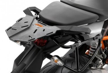 KTM Top Case Carrier Plate