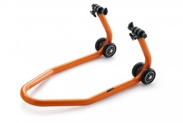 KTM Front Wheel Lifting Device