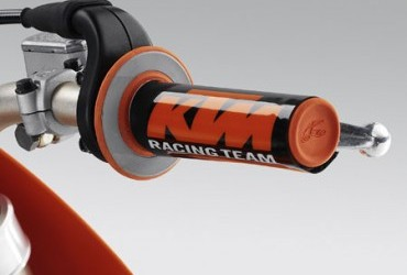 KTM Clean Grip Set