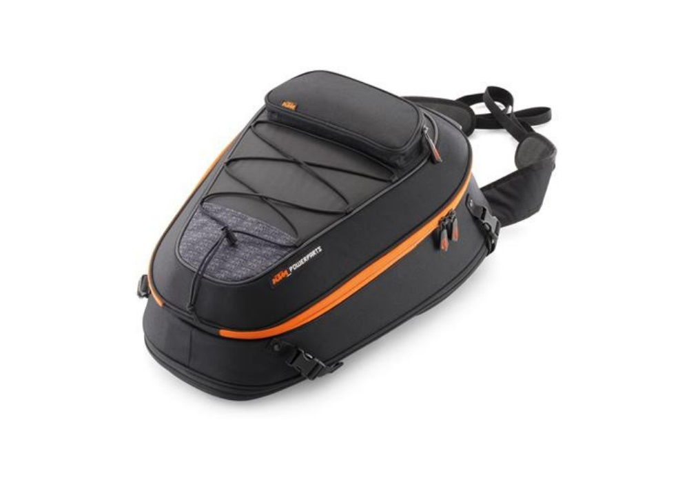 Lanyard KTM Luggage Carrier Bag Europe Double Bag 32l with Bar 8-31